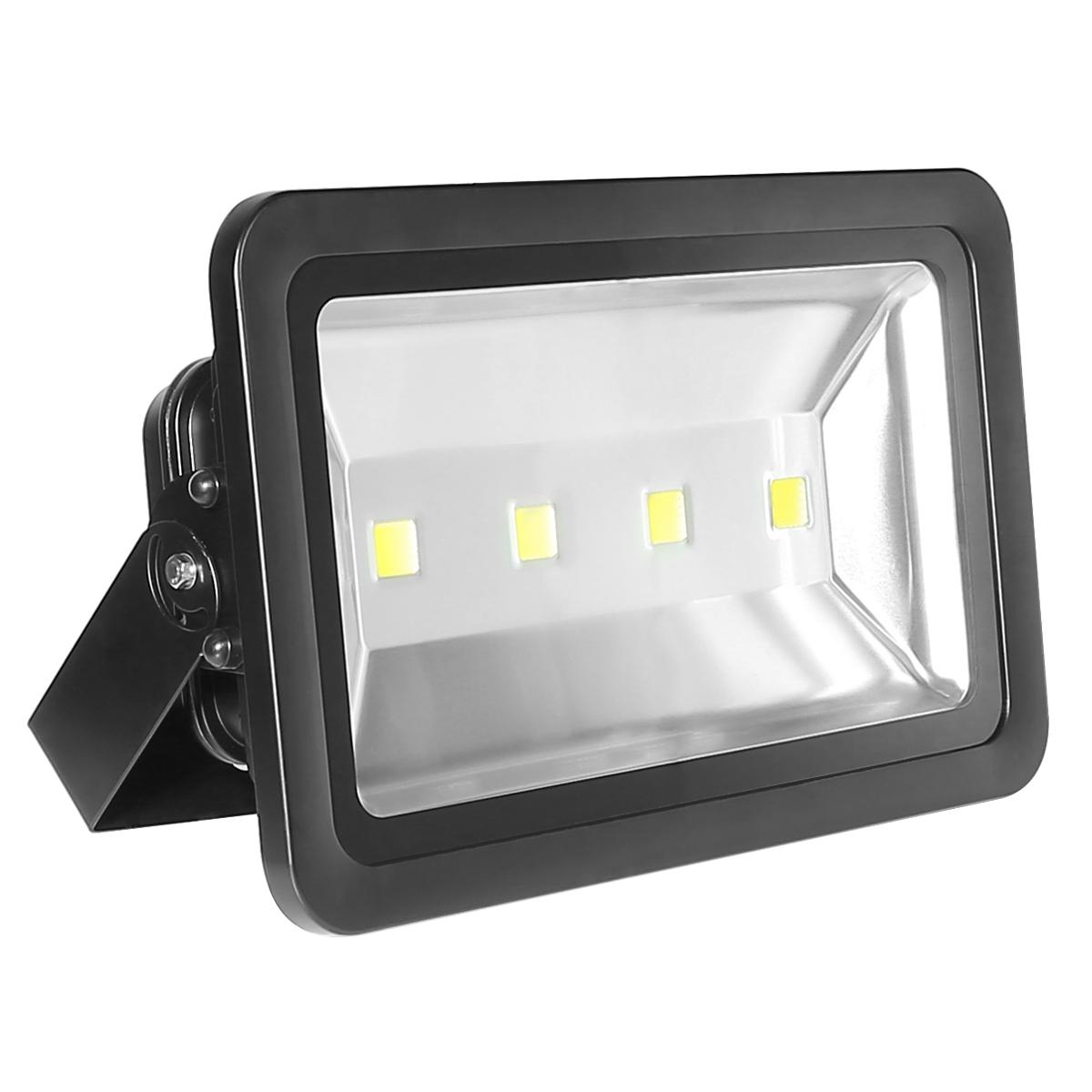 240W LED Strahler, 23800lm LED Fluter, entspricht 600W HS/MH, wasserdicht, Kaltweiß